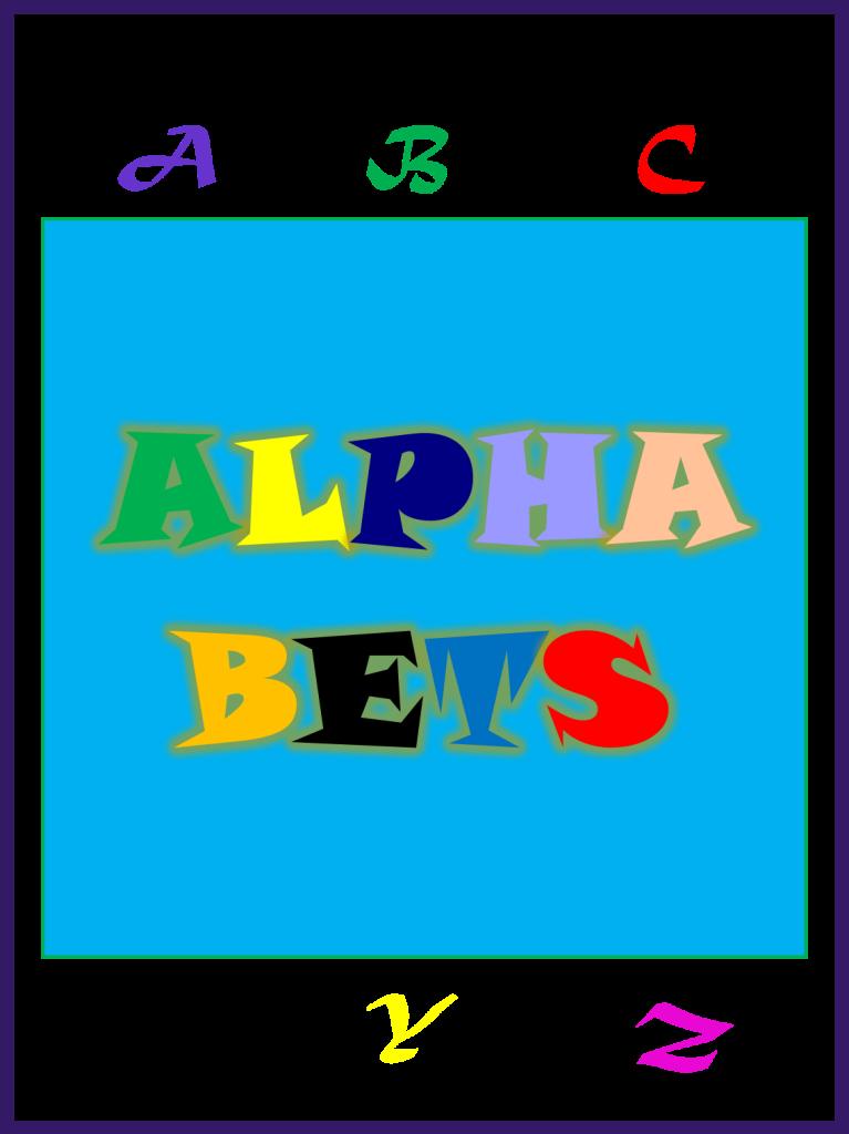 English Alphabet: 26 Letters of the English Alphabet