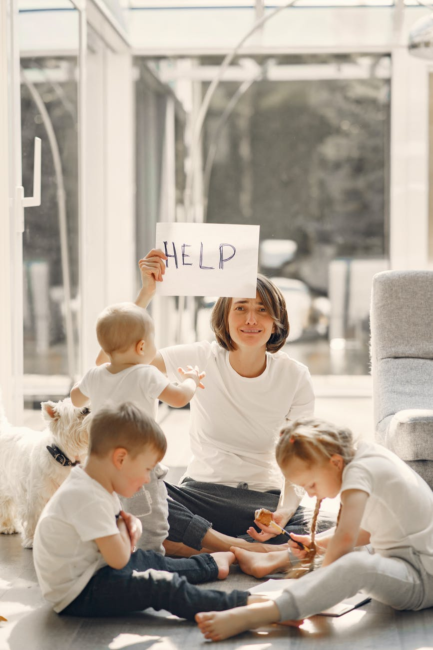 Child care helps parents, educators, therapist and kids lovers needs just in time