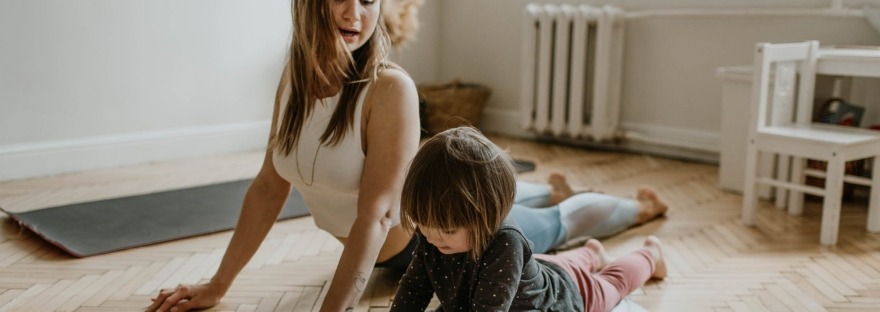 solving parenting challenges