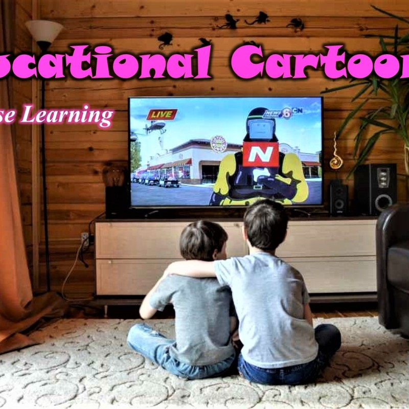 Educational Cartoons