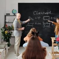 Good relationship; Fostering child teacher good relationship