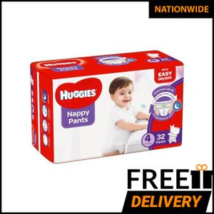Baby disposable diaper