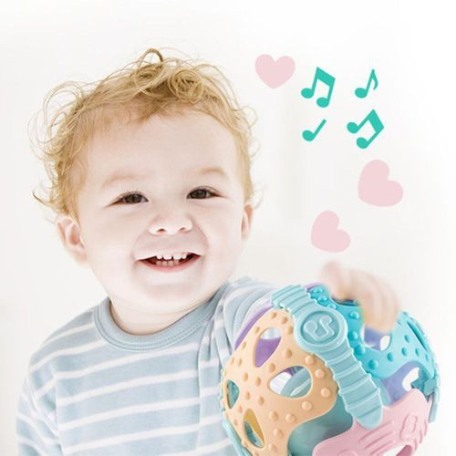 Babies and Infant educational rattle for 0 to 2 years old gift toys