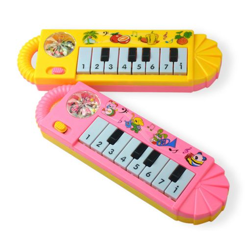 Baby kids musical piano gift  toy instrument