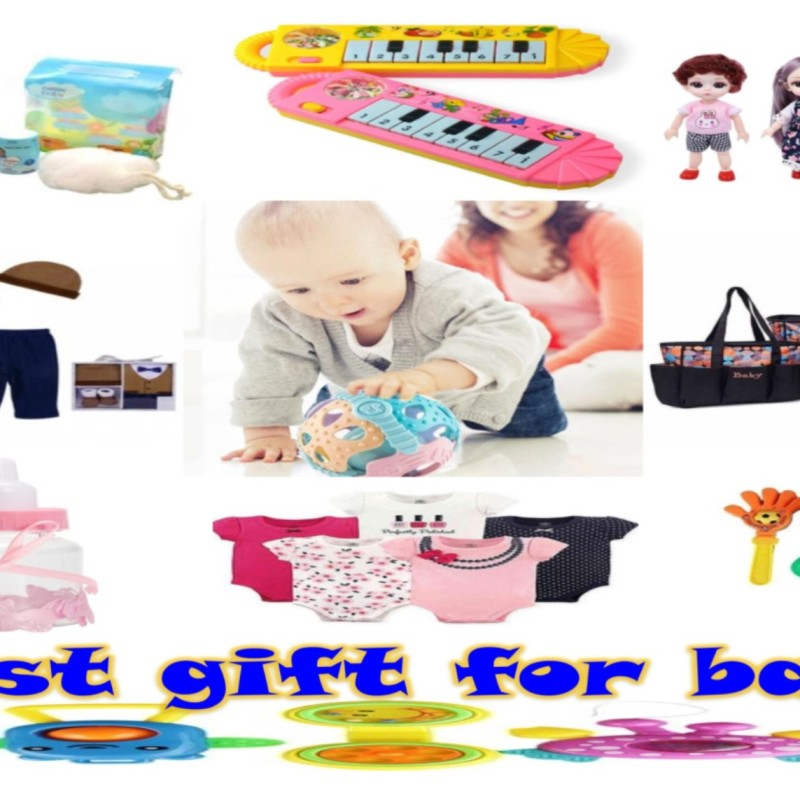Best gift for baby