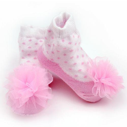 Princess baby girl socks newborn baby socks gift