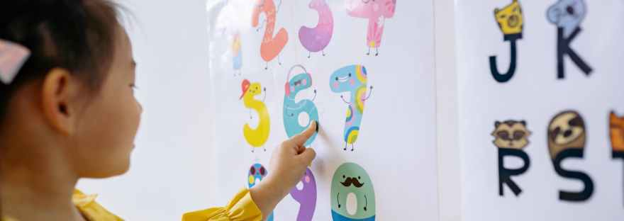 Preschoolers educational challenges